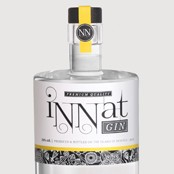 Etiqueta Gin Premium /<br> Gin Premium Label