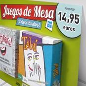 Cartón soporte para Quiosco / <br><em>Cardboard support for kiosk</em>