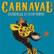 Cartel Carnaval 2015 /<br> Poster Carnival 2015